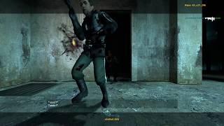 Half-Life 2 - Campaña en cooperativo 9/9