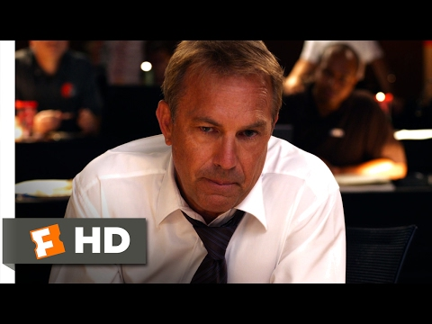 Draft Day (2014) - Trading With The Jaguars Scene (7/10) | Movieclips