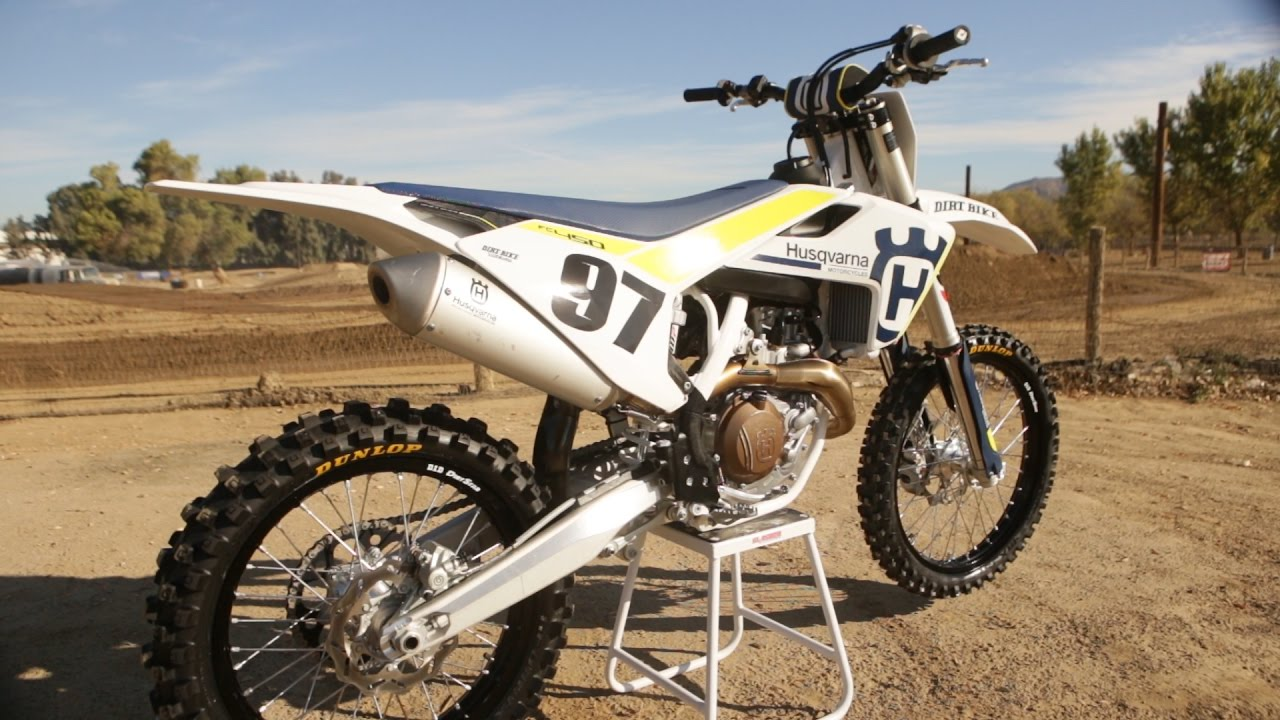 Dirt Bike Weight Limits: How Heavy Can You Be and Still Ride