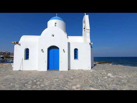 Kalamies Beach Protaras Cyprus Ayia Napa