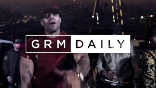 AR - Young Pablo [Music Video] | GRM Daily