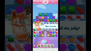 Level 1493 Candy Crush Saga
