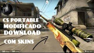 critical strike portable mod apk download: [CS GO PARA ANDROID]