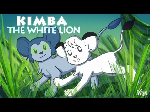 Media Hunter - Jungle Emperor Leo/Kimba the White Lion Review Part 2