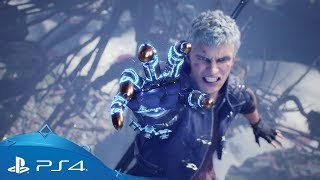 Devil May Cry 5 | Final Trailer | PS4
