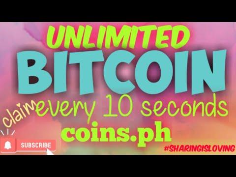 BITCOIN TO COINS.PH | BTC Click Bot |