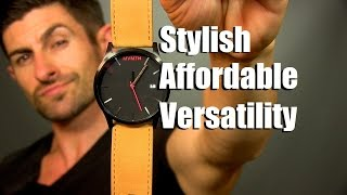 MVMT Watches | Stylish, Affordable and Crazy Versatile