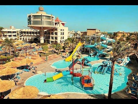 Hotel Sea Gull Beach Resort Egipt Hurghada