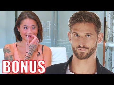 Charles (SS11) et Claire (10 Couples Parfaits): Découvrez le lien qui unit les 2 candidats !