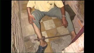 Tuol Sleng Prison Cambodia by Michael Fairchild
