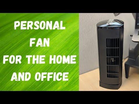 Cascade Personal Fan Review
