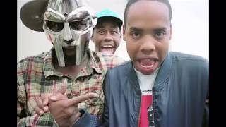 Odd Future's Tyler The Creator And Earl Sweatshirt Meet MF Doom For The First Time