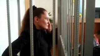 Адвокат Татьяна Монтян   Украина и Крым! Два года по разные берега