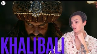 Padmaavat: Khalibali Song REACTION!! | Indi Rossi
