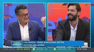 Can Nergis: Hercai dizisiyle sözleşmeyi yırttım, olmaması derin mevzu - Cengiz Semercioğlu