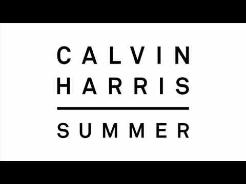 Calvin Harris - Summer (Single) + Free Download (iTunes)