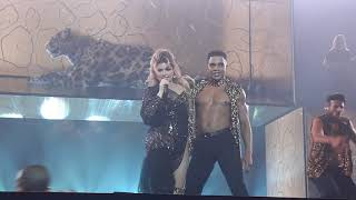"""Shania Twain """"That Don't Impress Me Much"""" LIVE Let's Go! Las Vegas Residency Opening Night 12/06/19"""