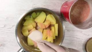 Полезные рецепты. Картофельное пюре с травами. Красота, здоровье, ЗОЖ, долголетие с Coral Club.