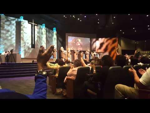 Jesus it is you The Brooklyn Tabernacle Singers