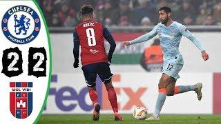 Download Video Hasil Pertandingan Liga Eropa Tadi Malam   Gol & Highlight   13/12/2018 MP3 3GP MP4