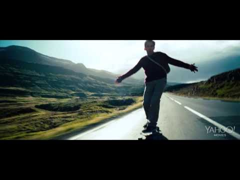 'The Secret Life of Walter Mitty' Official Trailer With Ben Stiller