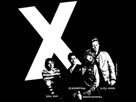 X- The Worlds Greatest Punk Band!