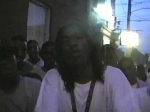 Meek Mill Freestyle 4 (Reed Dollaz Diss) Headshot the Movie