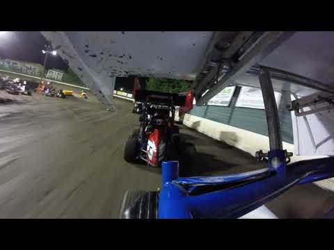 Port City Raceway 5-11-19 Sportsman Class-A Feature