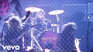 Official video of Megadeth performing Wake Up Dead from the album P...