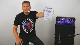 Hughes & Kettner WMI-1 - Review