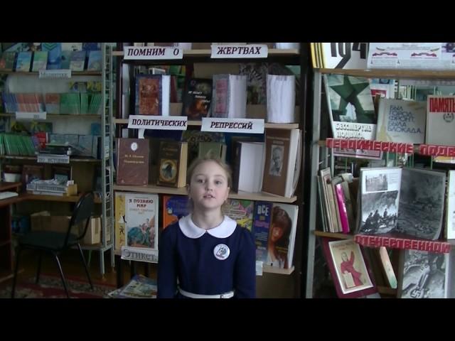 Изображение предпросмотра прочтения – ЕленаРустанова читает произведение «Ночи светлой» В.Я.Брюсова