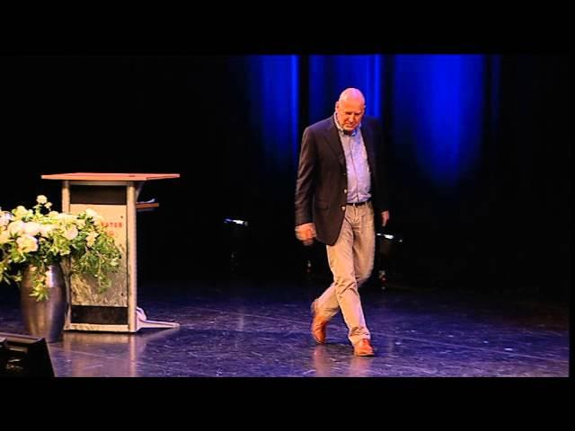Presentatie Leen Zevenbergen