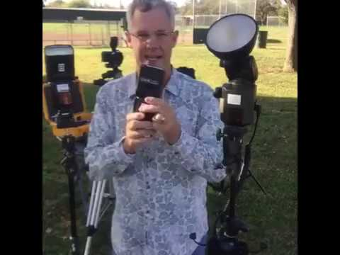 Lights, Cameras & Triggers.. Oh My. ( And how they work together..)