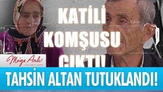 Tahsin Altan tutuklandı - Müge Anlı İle Tatlı Sert 23 Şubat 2018