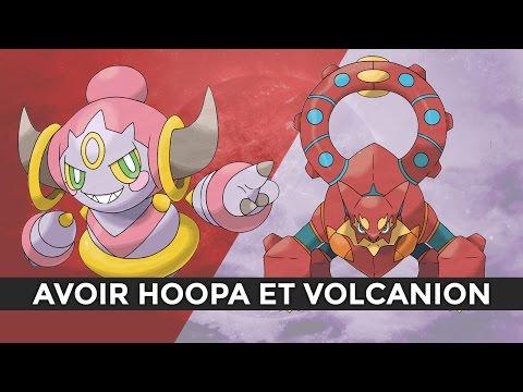 HOOPA, VOLCANION & EVENTS - ASTUCE POKEMON X Y