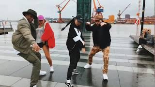 Smino - Lemon Pon Goose feat Jean Deaux | Choreography