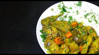 How to make Chicken Curry - Chicken Vegetable Curry - Chicken Coconut Curry - Youtube