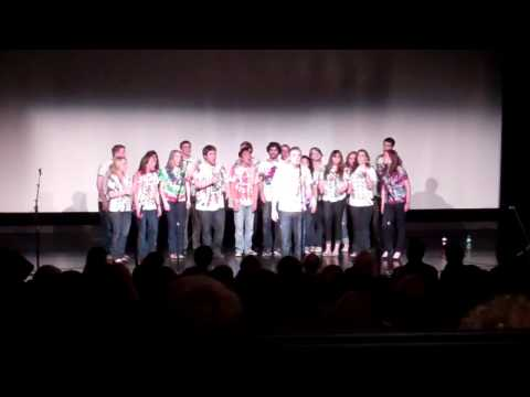 This Side [Nickel Creek] - 7 Days a cappella