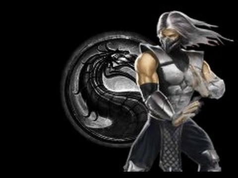 Mortal Kombat 9 - Smoke комбо урок