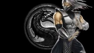 Mortal Kombat 9 - Smoke комбо урок