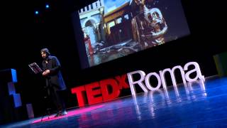 Antico non antico | FRANCESCO VEZZOLI | TEDxRoma