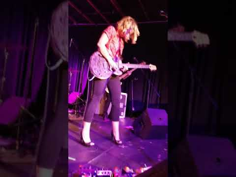 Samantha Fish Tucson Sept 20 2017