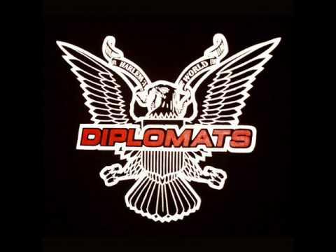 The Diplomats - My Love (Instrumental)