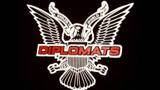 The Diplomats - My Love (Instrumental)