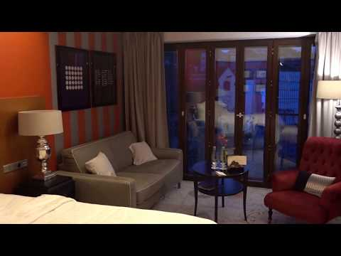 Hotel Telegraaf, Marriott Autograph Collection, Tallinn, Estonia - Review of Executive King 515