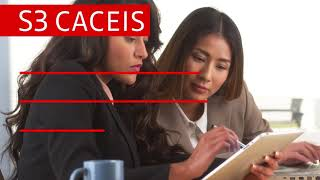 S3 CACEIS Corporate Video