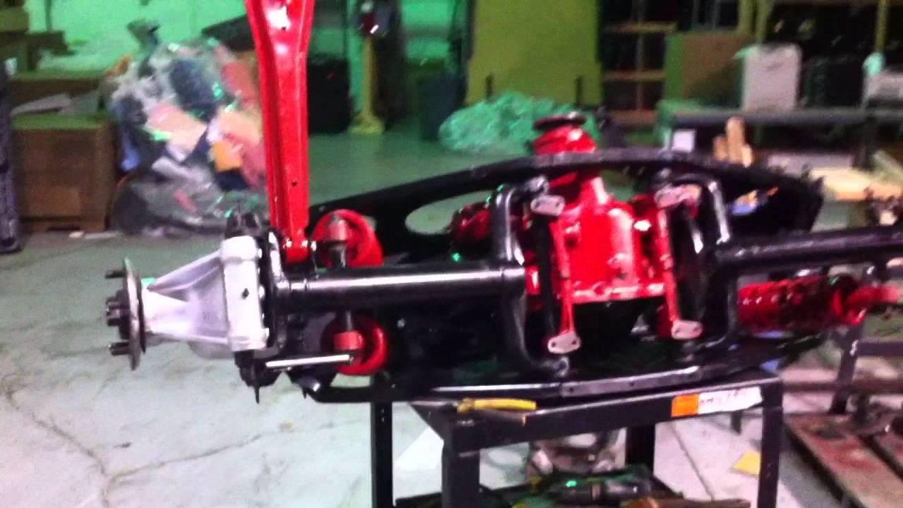 medium resolution of jaguar xjs rear axle