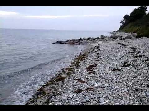 Kegnaes Strand  Danmark