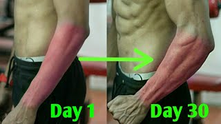 FOREARMS Workout | Top 3 Exercise for Forearms | Yash Anand