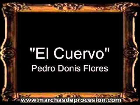 El Cuervo - Pedro Donis Flores [GU]